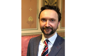 UK appoints conflict expert as High Commissioner to conflict-plagued Cameroon