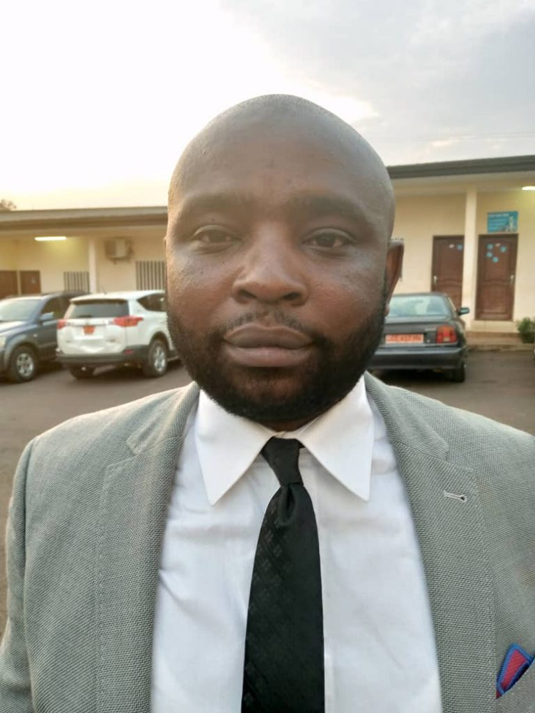 Jude Viban, National President of the Cameroon Association of English Speaking Journalists (CAMASEJ) says he receives complaints from members daily about harassment and intimidation.